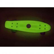 Juicy Susi Plastic Board - glow in the dark