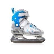 Kids Phuzion 3 Girls Ice Skates
