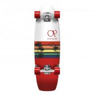 Ocean Pacific Sunset Skate Cruiser Completo