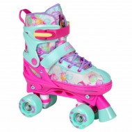 Playlife Lollipop Kids - Patins Ajustáveis