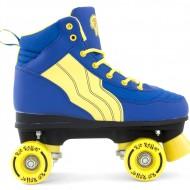 Rio Roller Pure - Blue / Yellow Jr