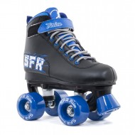 SFR Vision II - Black / Blue