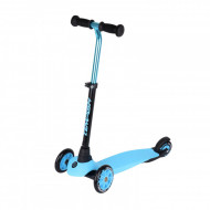 Tempish Triscoo - 3 wheel Scooter - Blue