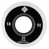 USD Wheels 58-90A Rodas Agressive