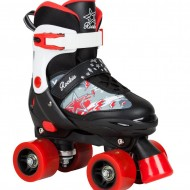 Rookie Skate Ace Junior - Patins Quad Ajustáveis