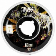 Gawds - Team Weed 60mm/90a (PACK 4)