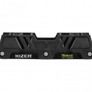 Kizer Trimax 3x110mm Preto