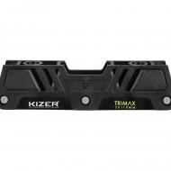 Kizer Trimax 3x110mm Preto