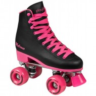 PLAYLIFE Melrose Deluxe Black Pink