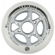 RACE WHEEL - INFINITY 100MM (PACK 4RODAS)