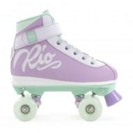 Rio Roller Milkshake - Mint Berry