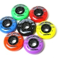 SEBA Street Invader Wheels (Pack 4un)