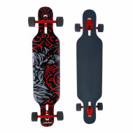 Tempish Longboard Jungle Deer