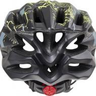 Tempish Style Helmet Black - Capacete Racing