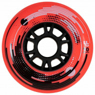 Undercover Cosmic Solstice Wheels 90mm 88a
