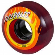 Chaia Firebolts - Park Wheels 58mm/100A 4-Pack