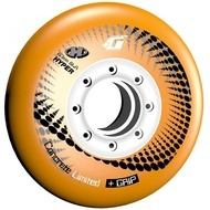 Hyper Concrete+G Orange - Pack 4un