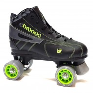 KRF New Hockey Chronos - Cinza/Verde