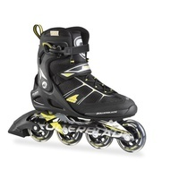 Rollerblade Macroblade 80 Lima 2015