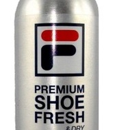 Spray Fila Premium Shoe Fresh + Dry