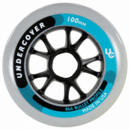 Undercover 100mm/86A - Grey