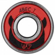 WICKED Rolamentos Freespin ABEC 7 - Unidade