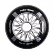 GYRO - Valkyrie Wheels Black 100mm/87A - uni