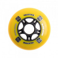 GYRO - Valkyrie Wheels Yellow 84mm/83A 8-Pack