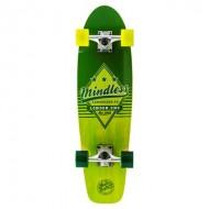 Mindless Longboard Daily Grande II - Verde