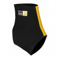 MyFit Footies 3mm Low Cut