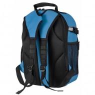 Powerslide Fitness Backpack Light Blue