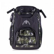 Razors Mochila Metro Backpack Black/Camo