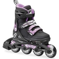 RB Spitfire SL Girl Black/Purple