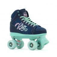 Rio Roller Lumina - Navy/Green