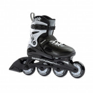 Rollerblade Fury Black/White