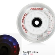 Powerslide Wheel Flash 80mm (PACK 2RODAS)