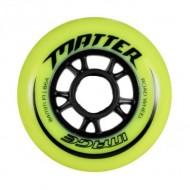Matter Wheels Image 84mm