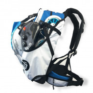 Cádomotus Airflow Race Day Backpack - Blue