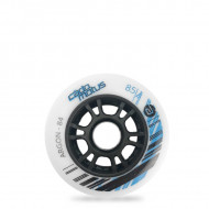 Cádomotus Argon inline wheel - 84mm/85A - unid.
