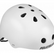 Capacete Powerslide AllRound White