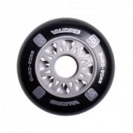 GYRO - Valkyrie Wheels Black 90mm/87A