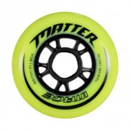 Matter Wheels Image 84mm