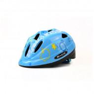 MICRO Fly Helmet Blue - Capacete Kids