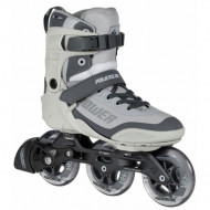 Powerslide Krypton Grey 100