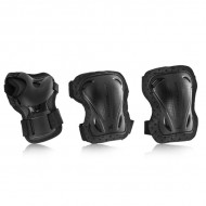 RB Bladegear  3 Pack Black