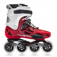 RB Twister 80 Limited Red