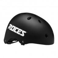 Roces Capacete Aggressive Helmet - Black
