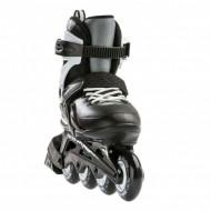 Rollerblade Fury Black/White