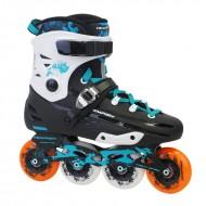Tempish Black Ice - Freestyle Skate