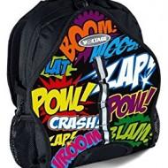 Voltage Skate & Skateboard Bag - Cartoon
